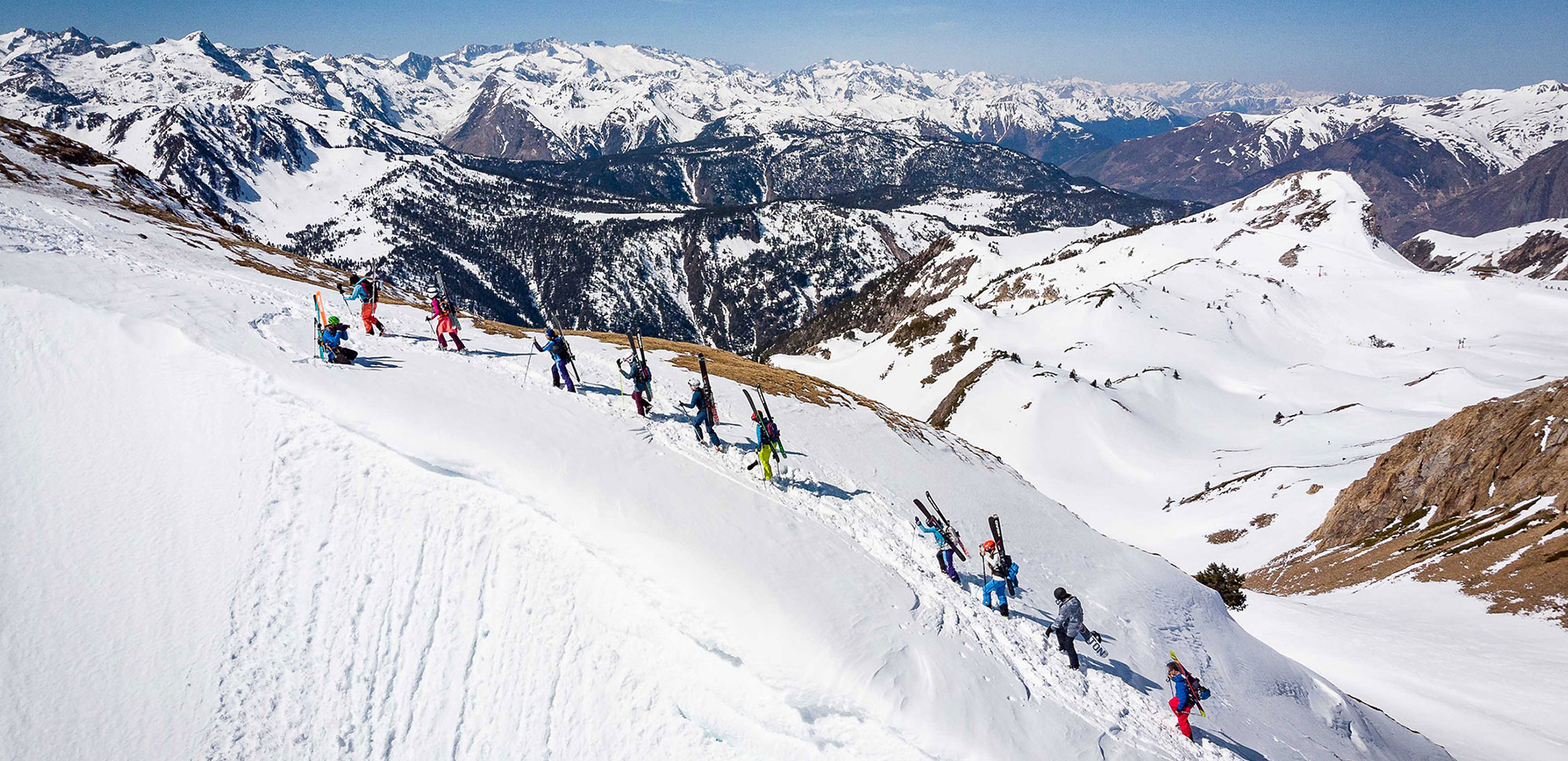 camps de freeride
